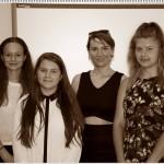 Grupa GCSE