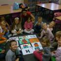 NASZE DZIELNE PRZEDSZKOLAKI/OUR PRE-SCHOOL