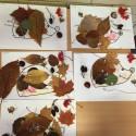 WSPANIAŁE PRACE NASZYCH UCZNIÓW/ OUR STUDENT'S ART WORK