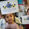 WIZYTA POLICJI W NASZEJ SZKOLE/Bedfordshire Police visit